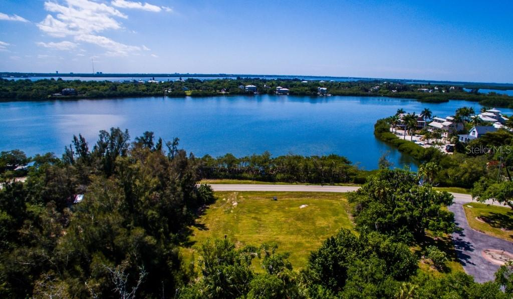 1770 BAYSHORE DRIVE #Lot 8 Property Photo - TERRA CEIA, FL real estate listing
