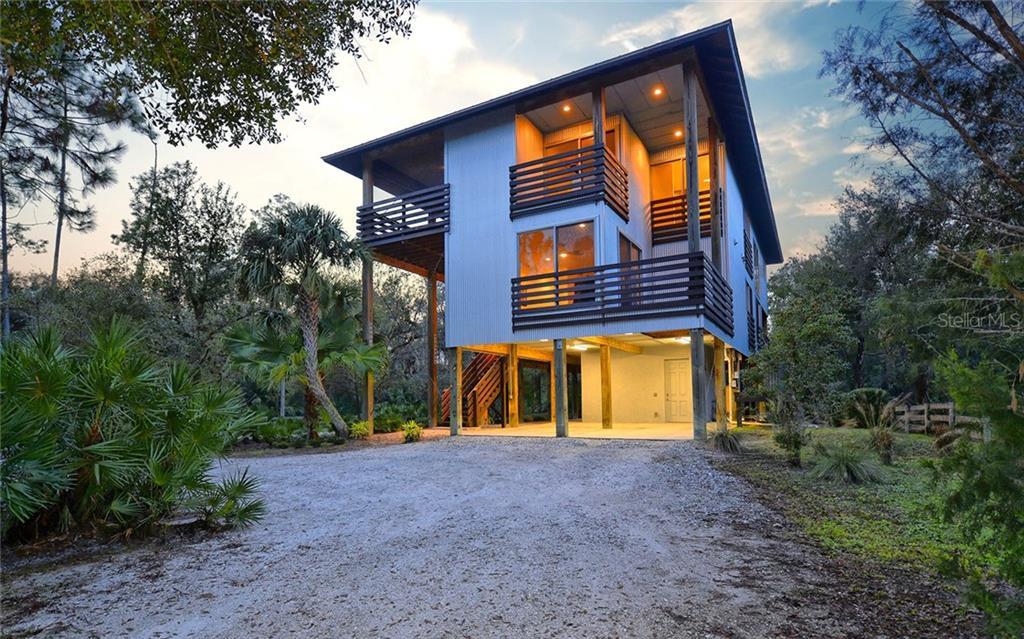 4327 NW NORTH ROAD Property Photo - ARCADIA, FL real estate listing