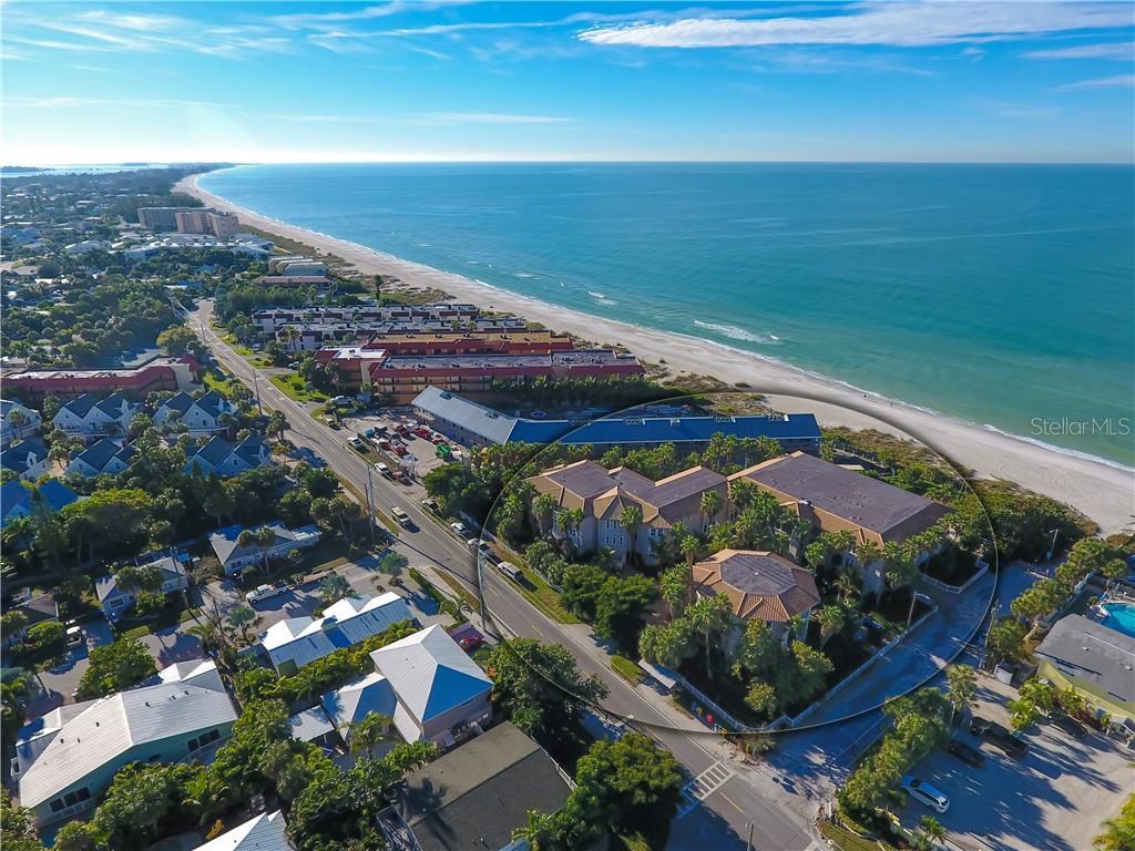 6404 Gulf Drive #4 Property Photo