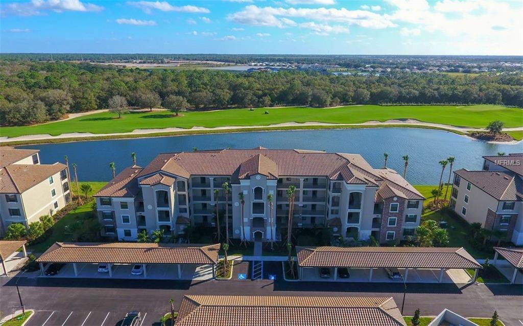 17006 Vardon Terrace #208 Property Photo