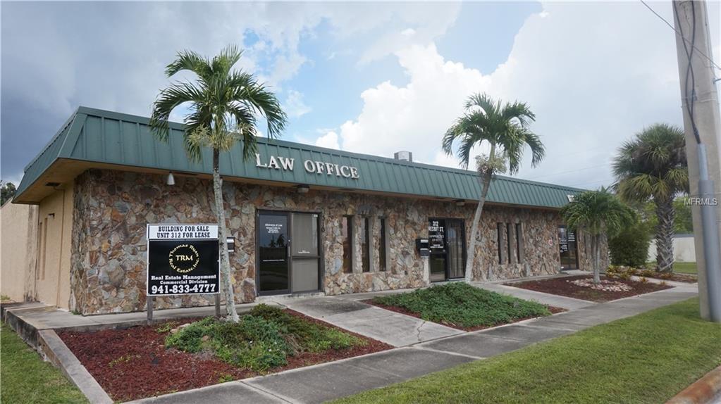 310 NESBIT STREET Property Photo - PUNTA GORDA, FL real estate listing