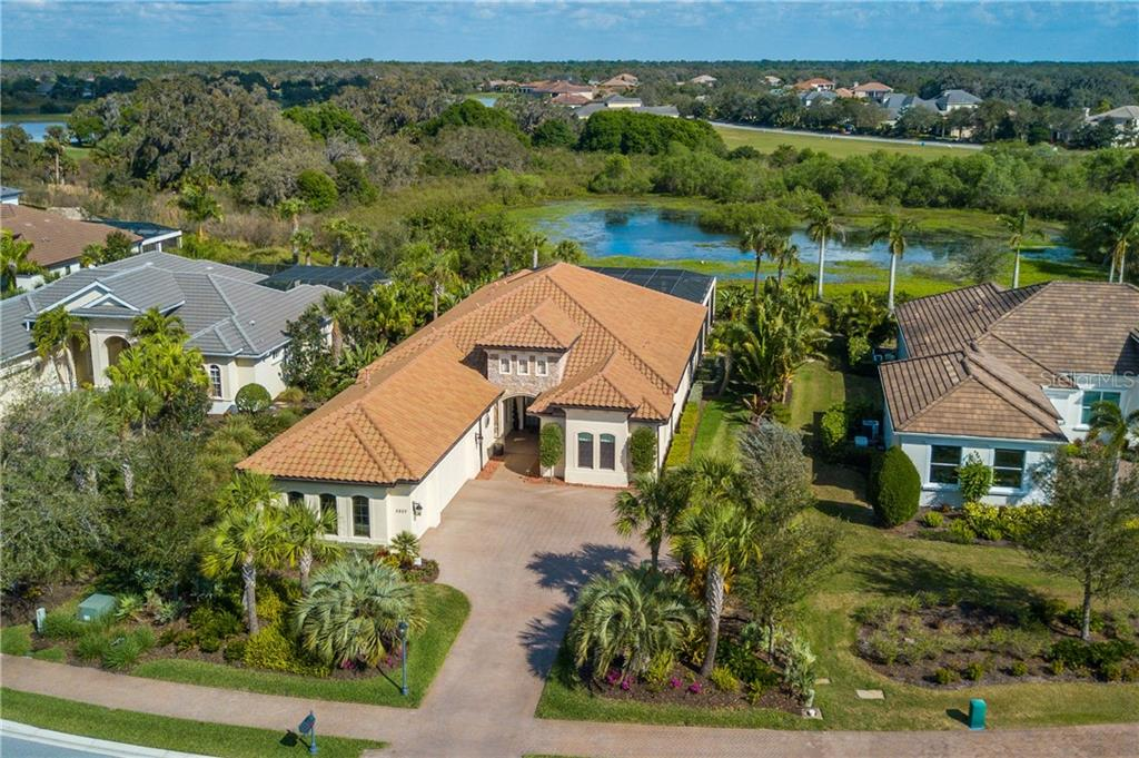 3507 FOUNDERS CLUB DR Property Photo - SARASOTA, FL real estate listing