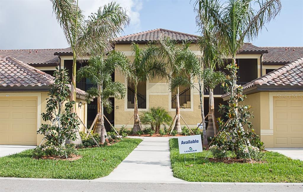 6705 GRAND ESTUARY TRAIL #202 Property Photo