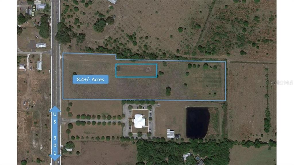12275 US HIGHWAY 301 N Property Photo - PARRISH, FL real estate listing
