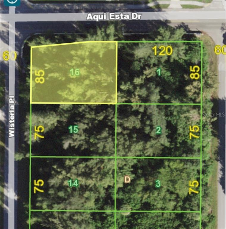 3201 Palm Drive Property Photo