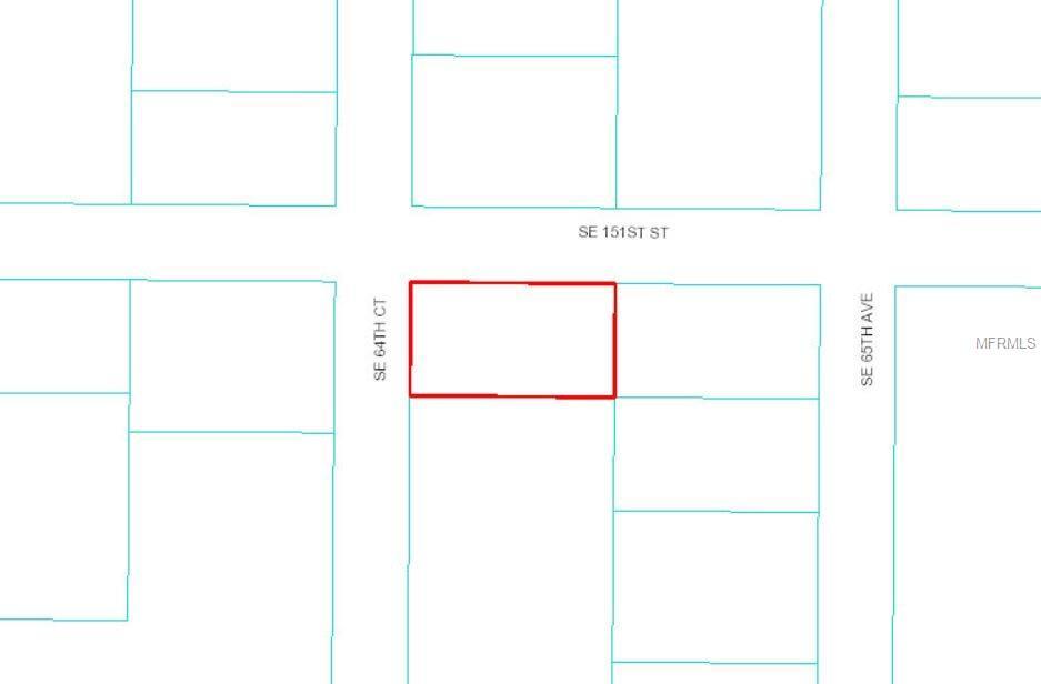 SE 151ST ST Property Photo