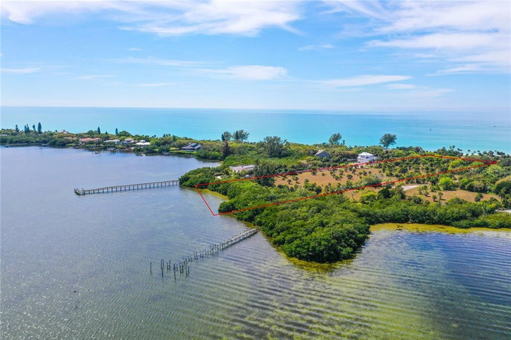 0 MANASOTA KEY ROAD Property Photo - ENGLEWOOD, FL real estate listing