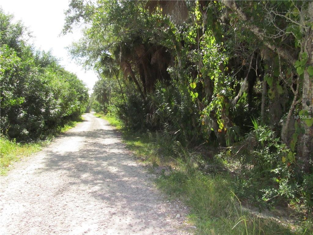 HOLLOWOOD CIR #LOT 2 Property Photo - NOKOMIS, FL real estate listing