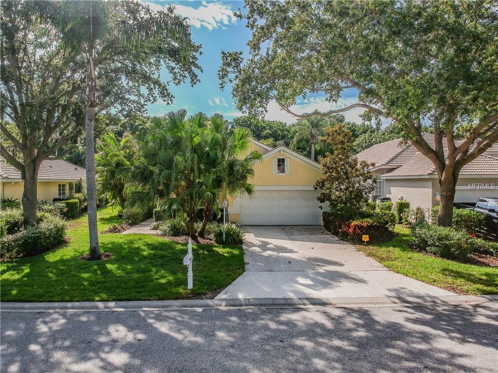 4358 MIRABELLA CIR Property Photo - BRADENTON, FL real estate listing