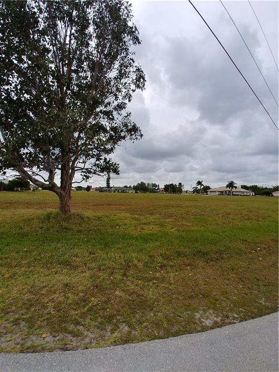 17368 Cayo Lane Property Photo