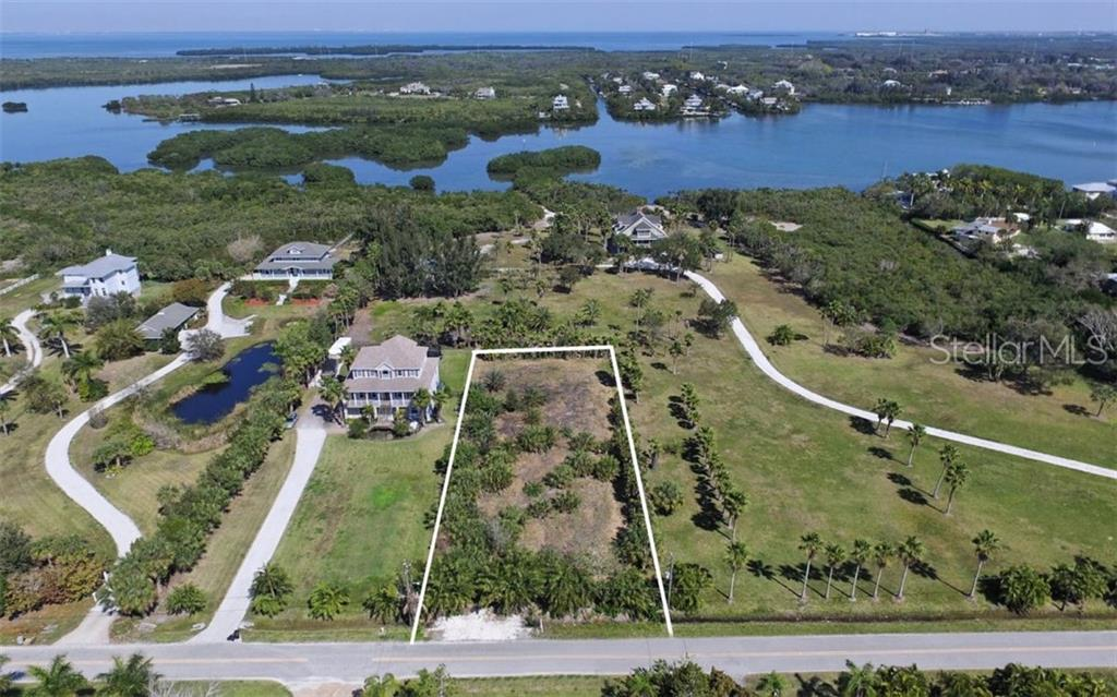 1219 BAYSHORE DRIVE Property Photo - TERRA CEIA, FL real estate listing