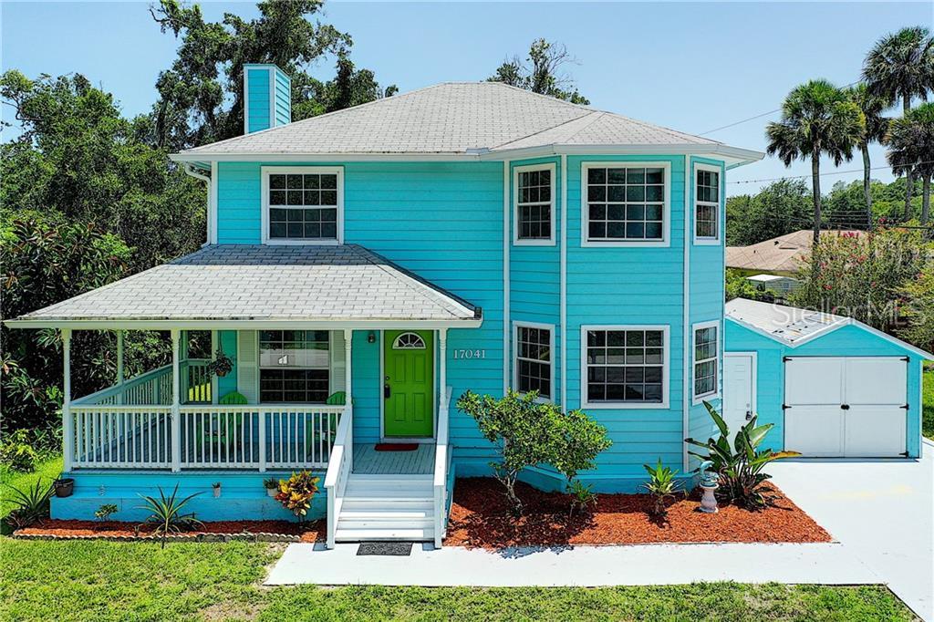 17041 DOYLE AVE Property Photo