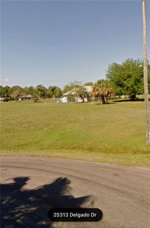 25302 Delgado Drive Property Photo