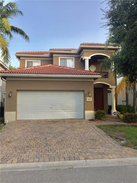 1510 SAGEWOOD CT Property Photo - RIVIERA BEACH, FL real estate listing