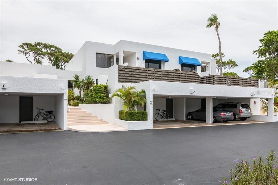 522 BAYPORT WAY #522 Property Photo - LONGBOAT KEY, FL real estate listing