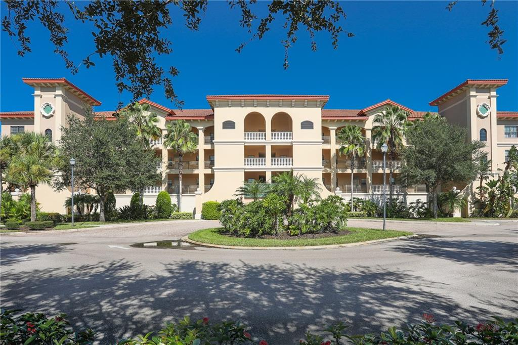 7718 LAKE VISTA COURT #407 Property Photo - LAKEWOOD RCH, FL real estate listing