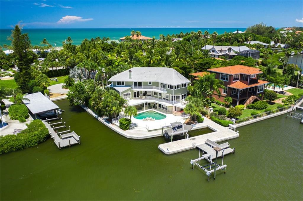 430 Casey Key Road Property Photo
