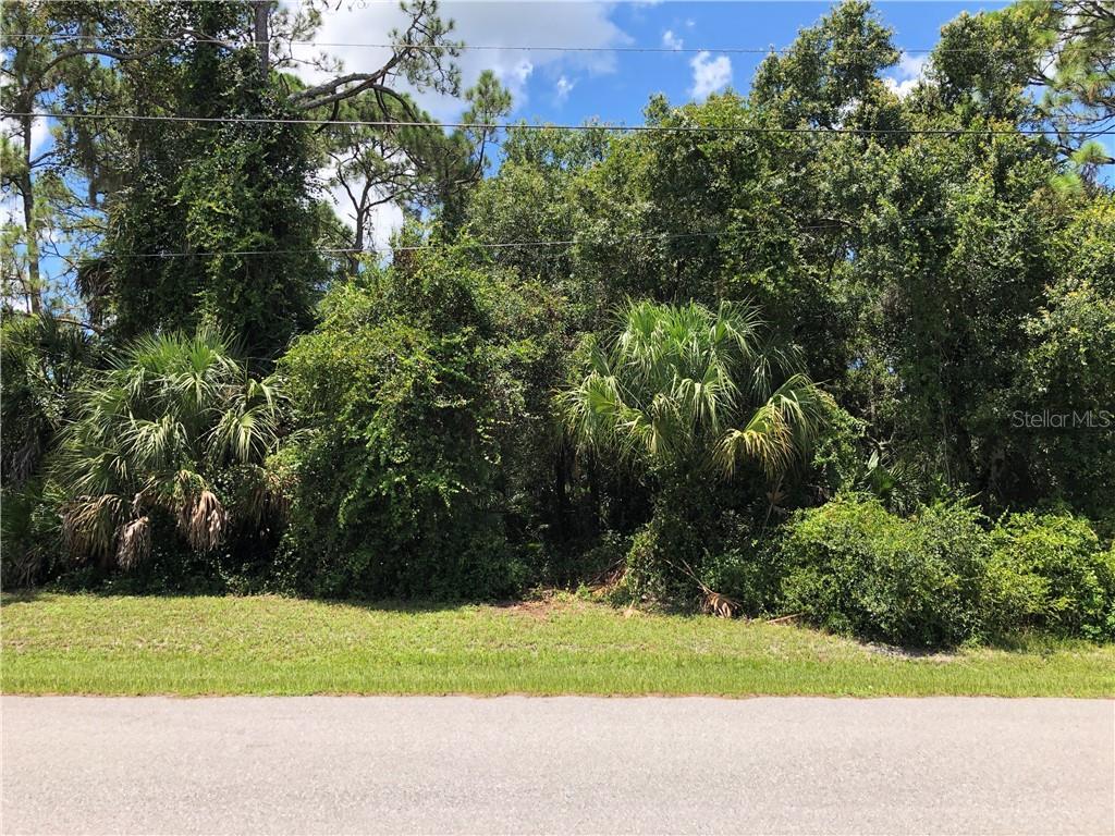 Kumquat Ave Property Photo