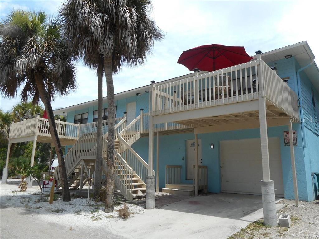5045 N Beach Road #b Property Photo