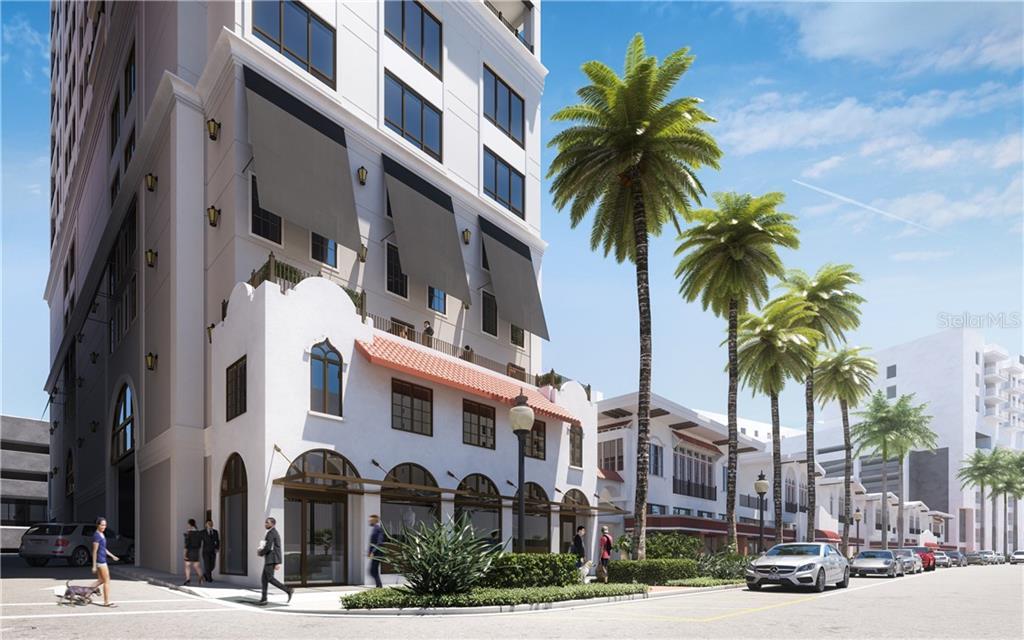 33 S Palm Ave #1701 Property Photo
