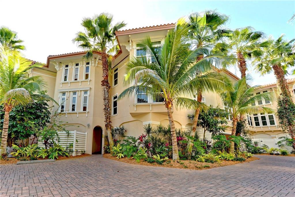 6420 Gulf Drive #3 Property Photo