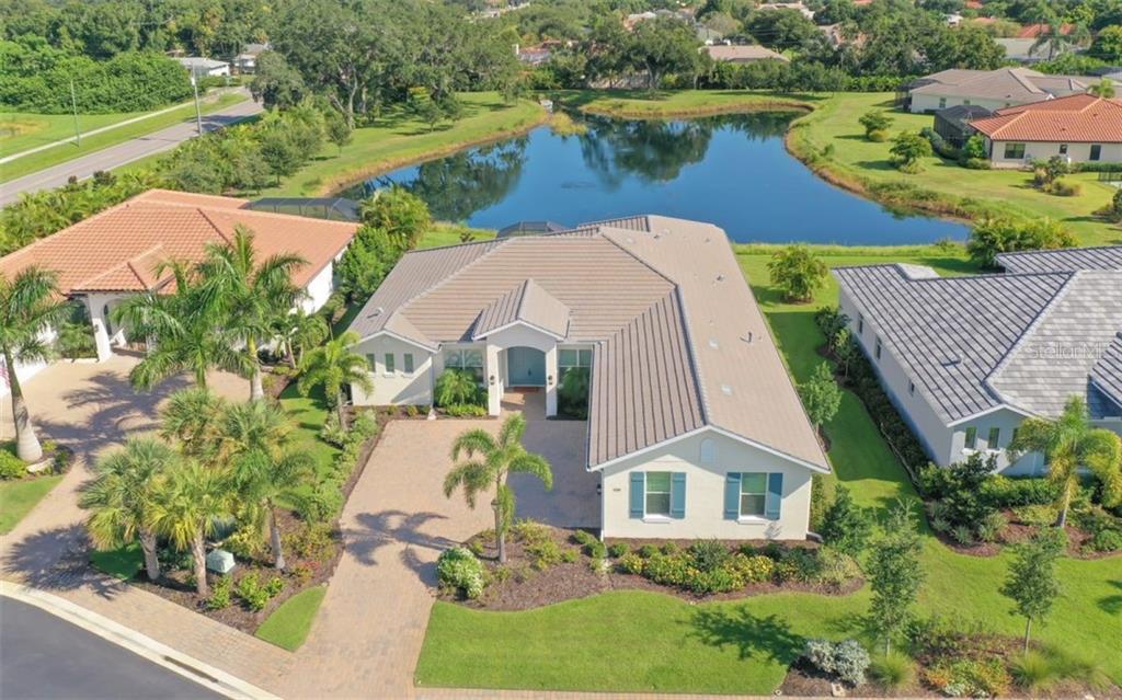 5309 ASHTON OAKS COURT, SARASOTA, FL 34233 - SARASOTA, FL real estate listing