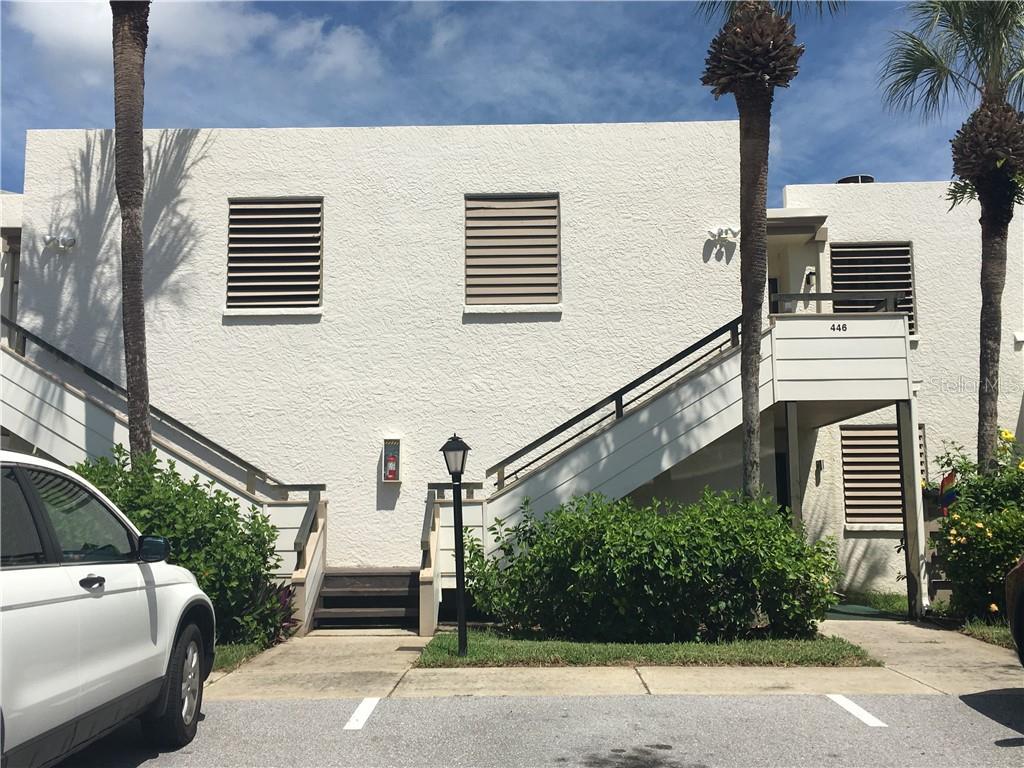 446 Palm Tree Drive #446 Property Photo