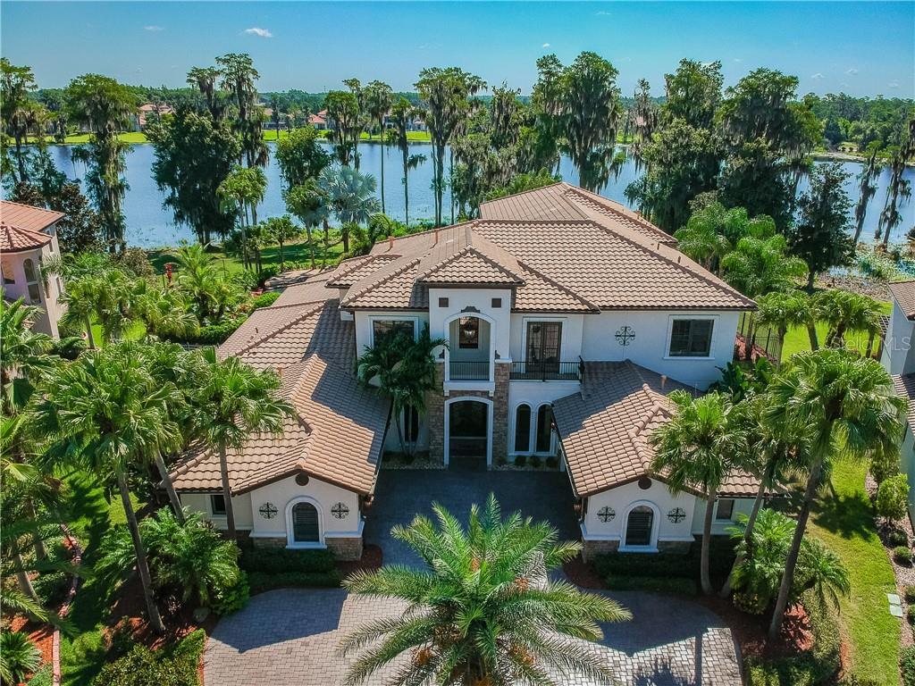 17301 LADERA ESTATES BOULEVARD Property Photo - LUTZ, FL real estate listing