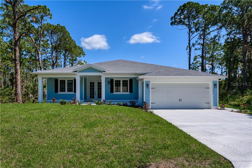 3848 Markle Ave Property Photo