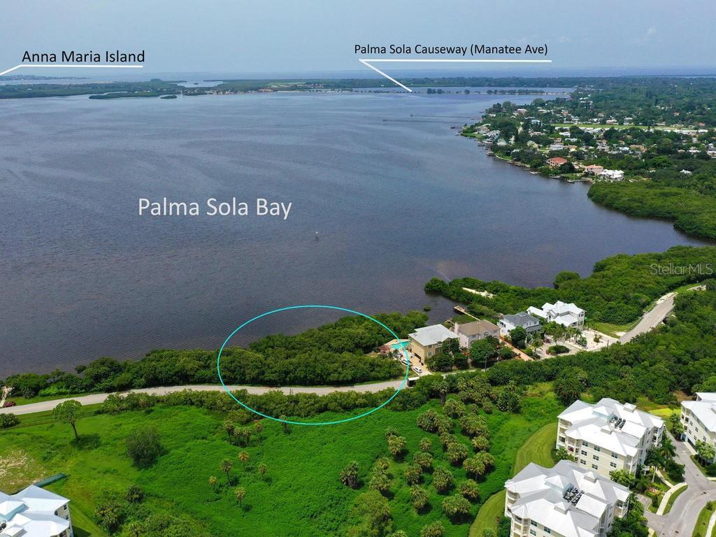 3316 PALMA SOLA BLVD Property Photo