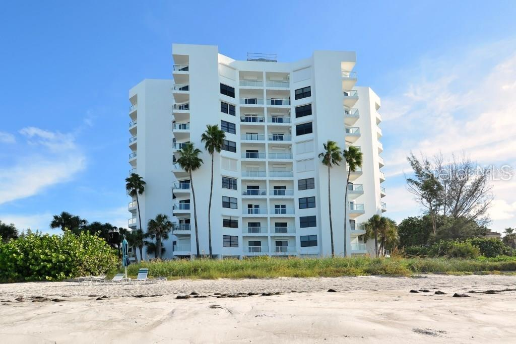 1050 Longboat Club Road #502 Property Photo