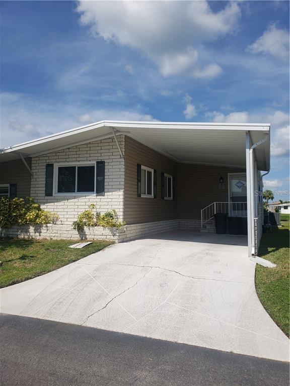 134 Bermuda Way Property Photo