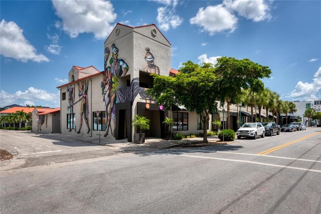 650 Central Avenue Property Photo