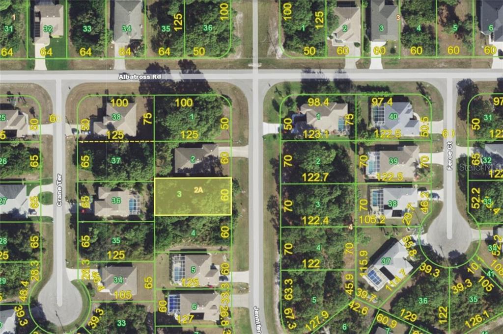 107 Jennifer Drive Property Photo