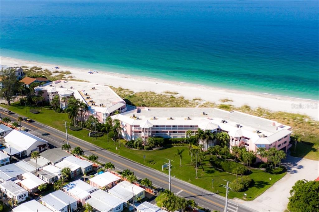 2600 Gulf Dr N #36 Property Photo