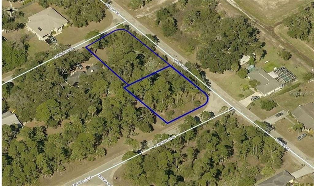 000 TIVOLI AVE SE Property Photo - PALM BAY, FL real estate listing