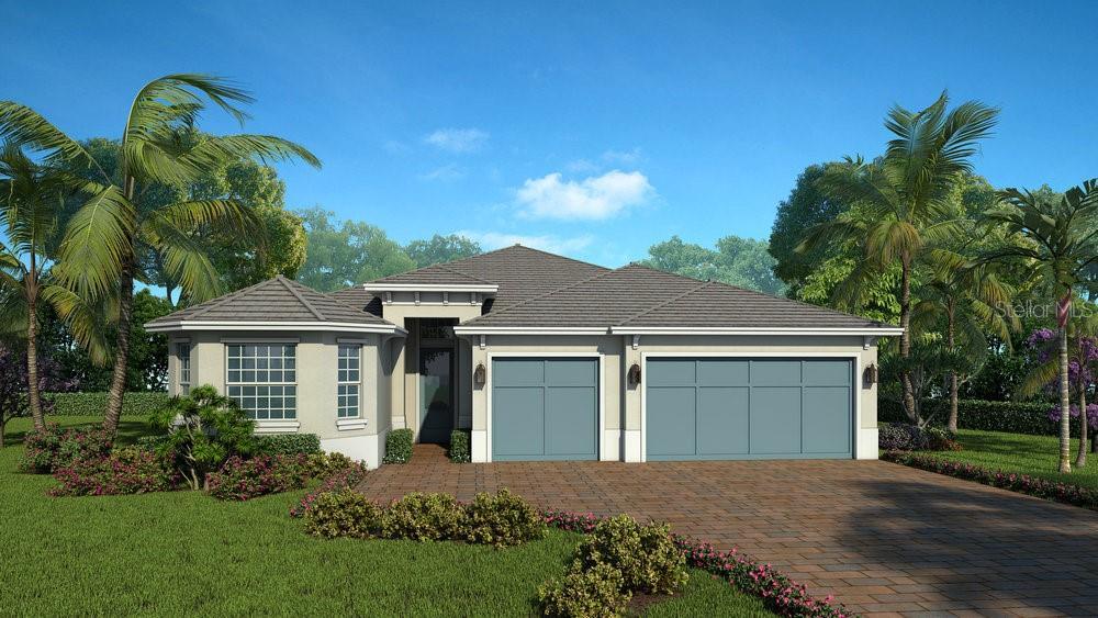 7745 SANDHILL LAKE DRIVE Property Photo