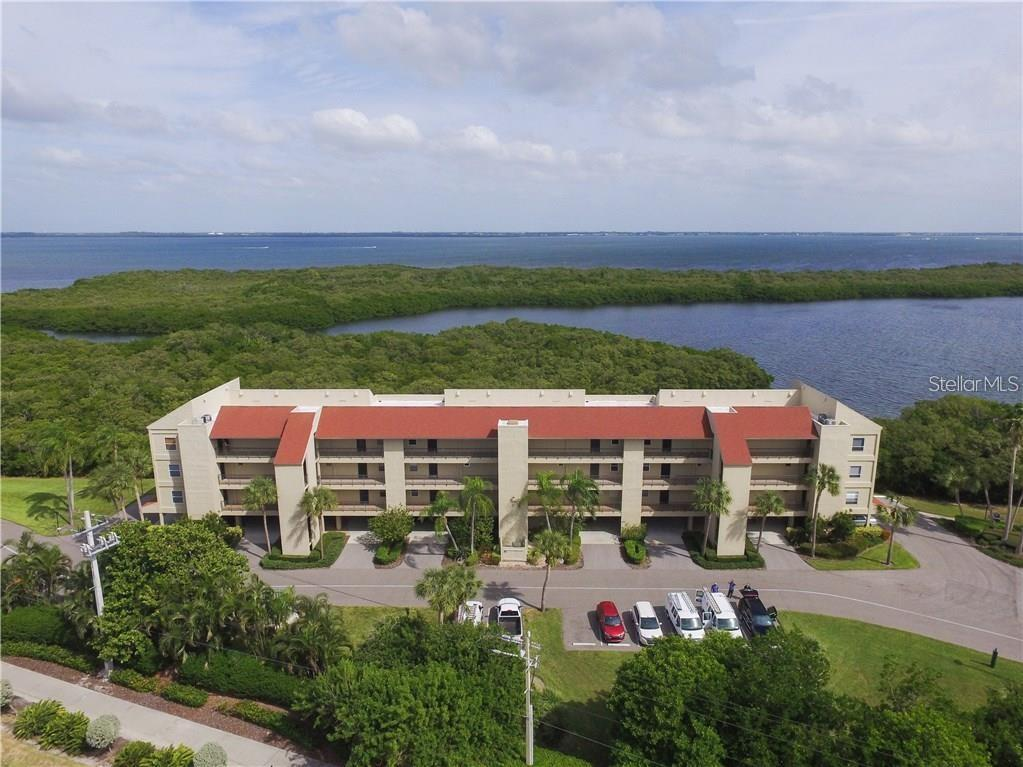 4540 Gulf Of Mexico Drive #ph1 Property Photo