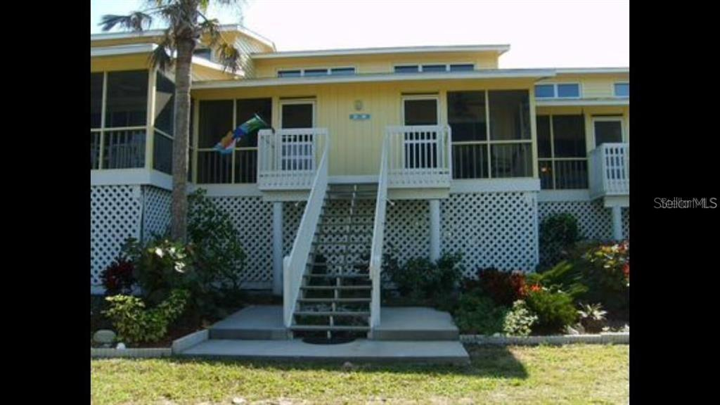9400 LITTLE GASPARILLA ISLAND #A8 Property Photo