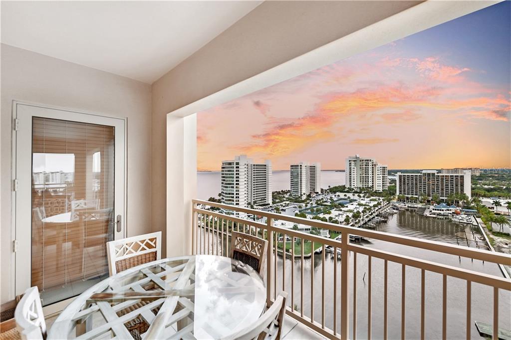 1111 RITZ CARLTON DRIVE #1405 Property Photo - SARASOTA, FL real estate listing