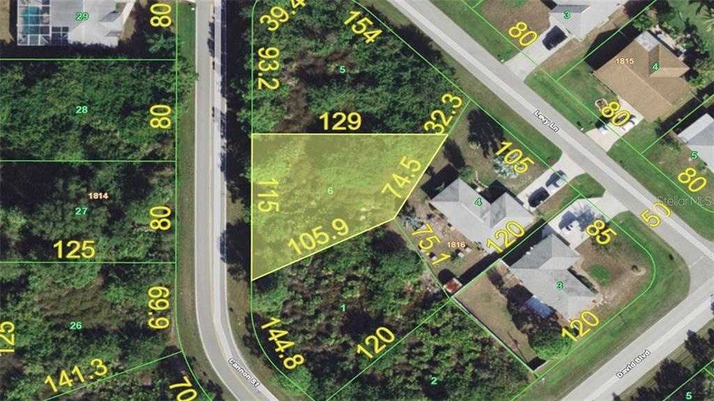 5314 CANNON ST Property Photo - PT CHARLOTTE, FL real estate listing