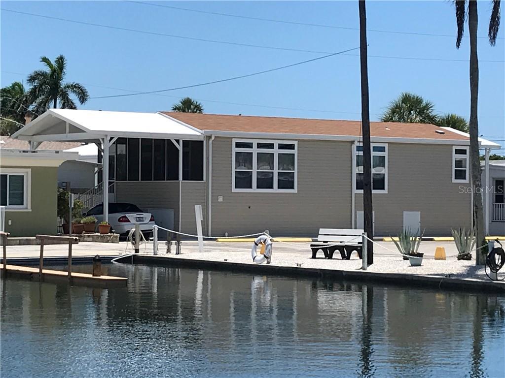121 TWIN SHORES BLVD Property Photo - LONGBOAT KEY, FL real estate listing