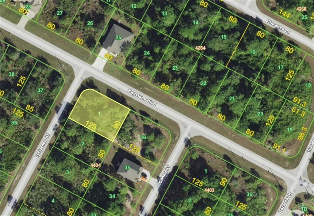 13347 KEYSTONE BOULEVARD Property Photo