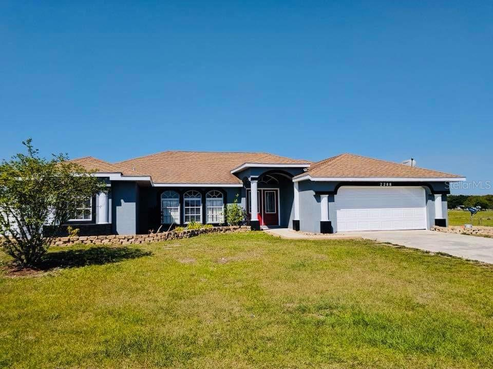 2288 NW BROWNVILLE ST Property Photo - ARCADIA, FL real estate listing