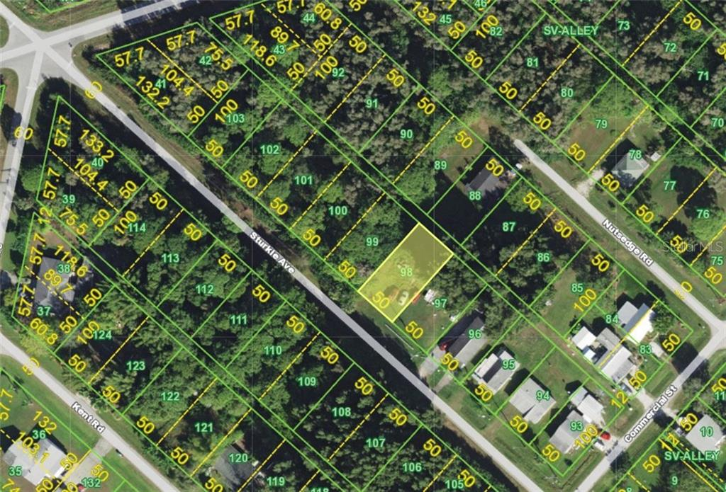 4426 STURKIE AVENUE Property Photo