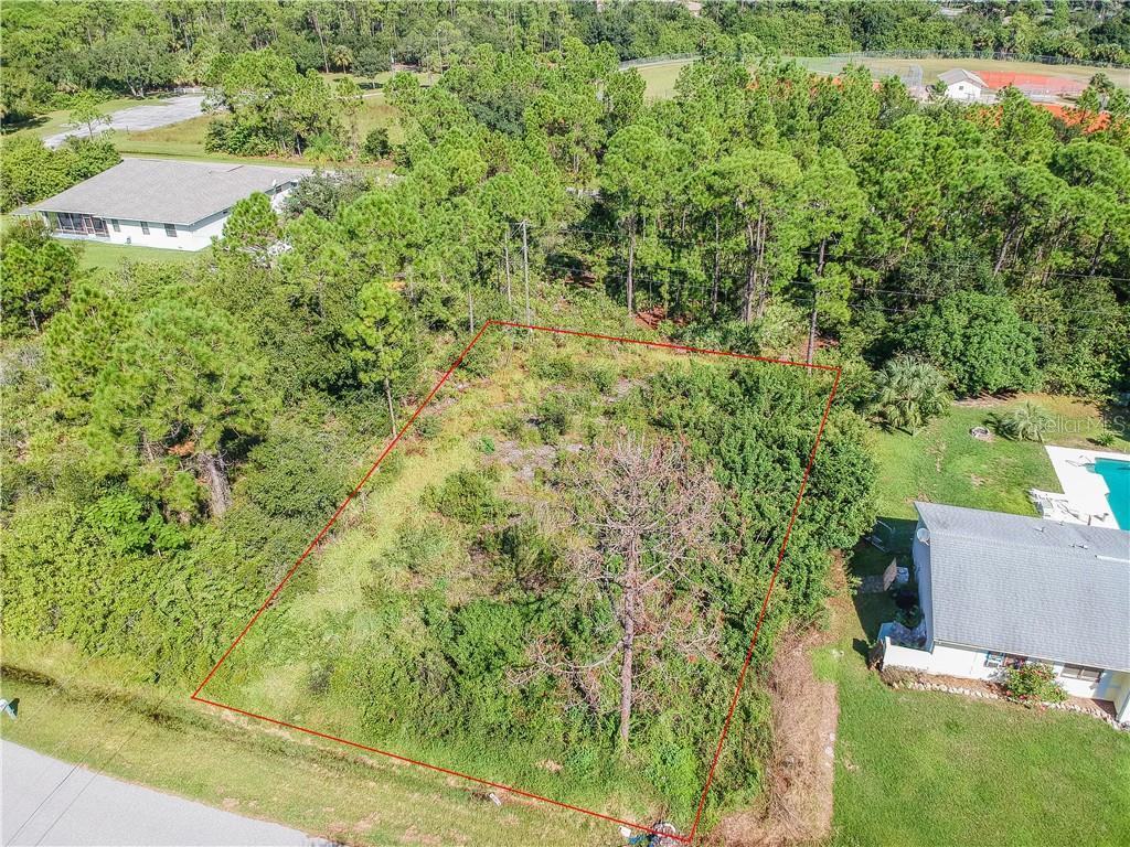 23370 FERNDALE AVE Property Photo