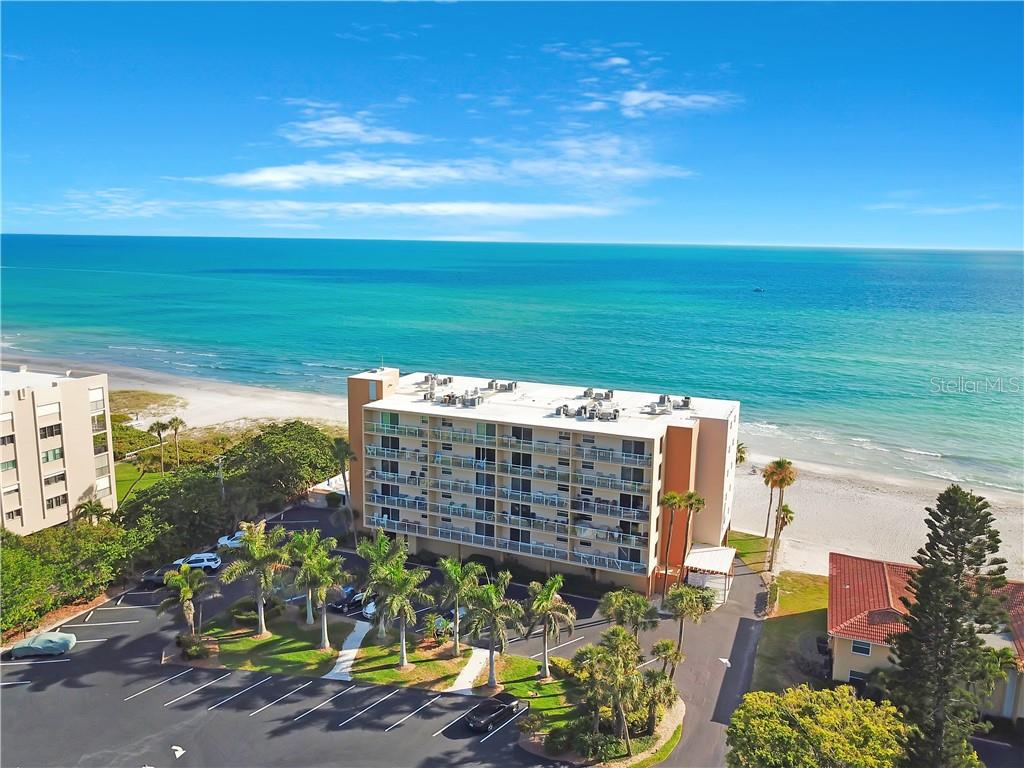 2721 GULF OF MEXICO DRIVE #401 Property Photo