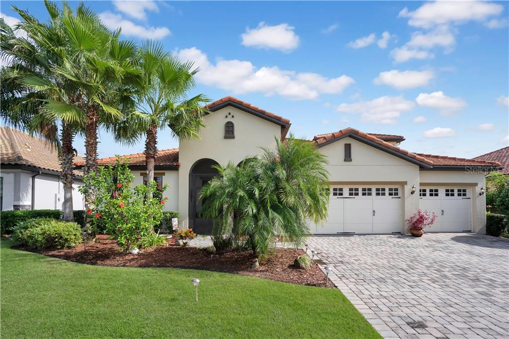 3821 BOWFIN TRL Property Photo - KISSIMMEE, FL real estate listing