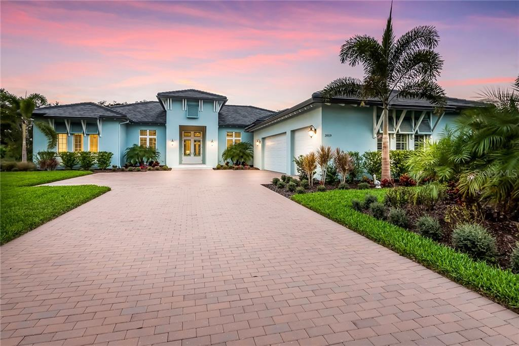3919 FOUNDERS CLUB DR Property Photo - SARASOTA, FL real estate listing
