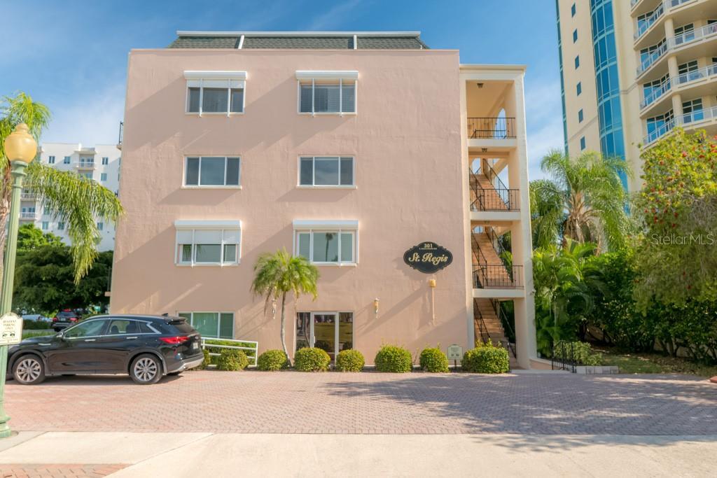 301 S GULFSTREAM AVE #203 Property Photo